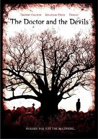 The Doctor and the Devils - 27 x 40 Movie Poster - Style B