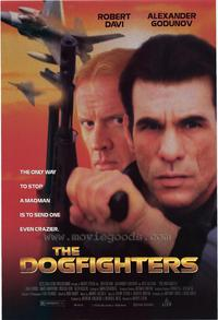 The Dogfighters - 27 x 40 Movie Poster - Style A