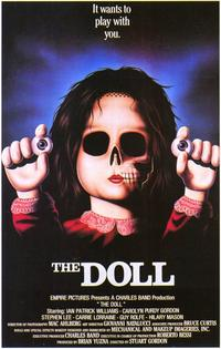 The Doll - 11 x 17 Movie Poster - Style A