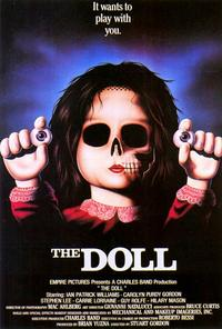 The Doll - 27 x 40 Movie Poster - Style A