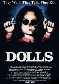 The Doll - 11 x 17 Movie Poster - Style B