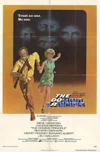 The Domino Principle - 43 x 62 Movie Poster - Bus Shelter Style A