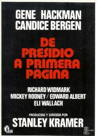 The Domino Principle - 27 x 40 Movie Poster - Spanish Style A