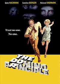 The Domino Principle - 11 x 17 Movie Poster - UK Style A