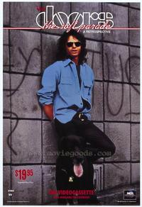 The Doors - The Soft Parade - 27 x 40 Movie Poster - Style A