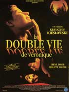 The Double Life of Veronique - 11 x 17 Movie Poster - French Style A