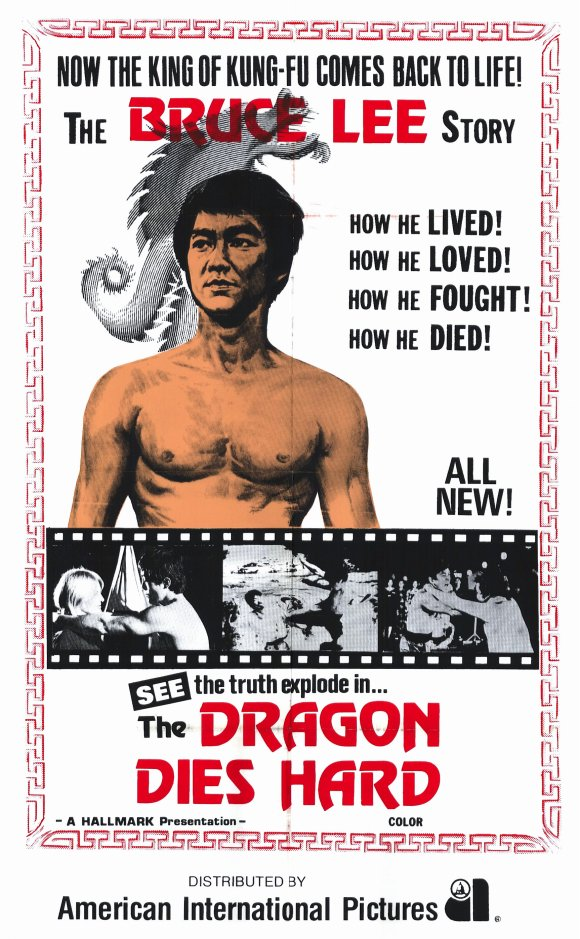 The Dragon Dies Hard movie