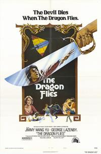 The Dragon Flies - 27 x 40 Movie Poster - Style A