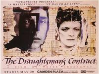 The Draughtsman's Contract - 11 x 17 Poster - Foreign - Style A
