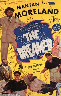 The Dreamer - 11 x 17 Movie Poster - Style A