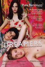 The Dreamers - 27 x 40 Movie Poster - Style A