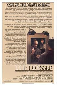 The Dresser - 11 x 17 Movie Poster - Style A