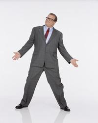 The Drew Carey Show - 8 x 10 B&W Photo #5