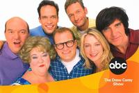 The Drew Carey Show - 11 x 17 TV Poster - Style A