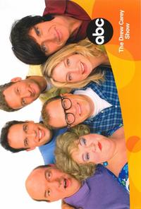 The Drew Carey Show - 27 x 40 TV Poster - Style A