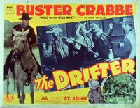 The Drifter - 11 x 14 Movie Poster - Style A