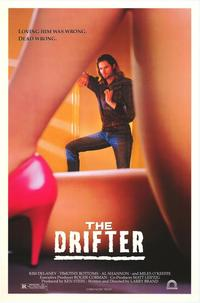 The Drifter - 27 x 40 Movie Poster - Style A
