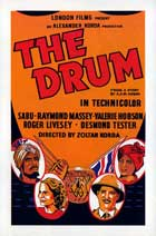 The Drum - 11 x 17 Movie Poster - UK Style A