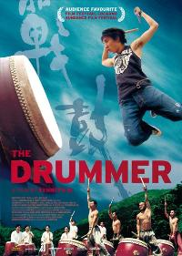 The Drummer - 11 x 17 Movie Poster - Style A