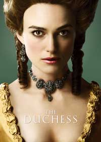 The Duchess - 11 x 17 Movie Poster - UK Style A