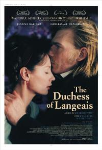 The Duchess of Langeais - 11 x 17 Movie Poster - Style A
