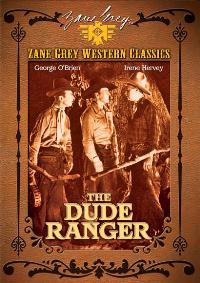 The Dude Ranger - 11 x 17 Movie Poster - Style A