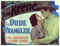 The Dude Wrangler - 11 x 14 Movie Poster - Style A