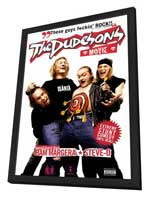 The Dudesons Movie - 11 x 17 Movie Poster - Style A - in Deluxe Wood Frame