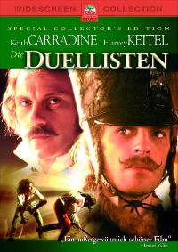 The Duellists - 11 x 17 Movie Poster - German Style C