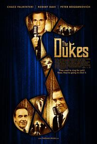 Dukes, The - 11 x 17 Movie Poster - Style B