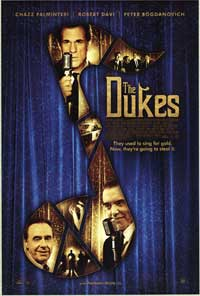 Dukes, The - 11 x 17 Movie Poster - Style C