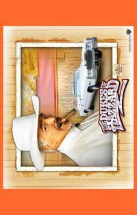 The Dukes of Hazzard - 11 x 17 Movie Poster - Style B