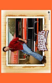 The Dukes of Hazzard - 11 x 17 Movie Poster - Style E