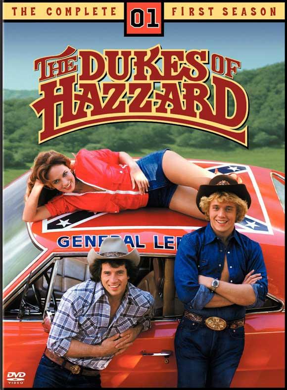 The Dukes of Hazzard  TV  Dukes Of Hazzard Original