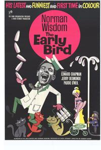 The Early Bird - 27 x 40 Movie Poster - Style A