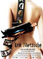 Early Years: Erik Nietzsche Part 1, The - 27 x 40 Movie Poster - French Style A