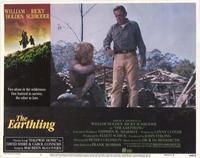 Earthling - 11 x 14 Movie Poster - Style F