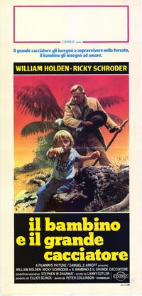 Earthling - 27 x 40 Movie Poster - Style B