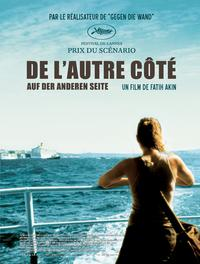 The Edge of Heaven - 30 x 40 Movie Poster - Belgian Style A