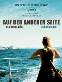 The Edge of Heaven - 27 x 40 Movie Poster - German Style A