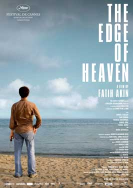 The Edge of Heaven - 43 x 62 Movie Poster - Bus Shelter Style C