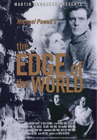 The Edge of the World - 27 x 40 Movie Poster - Style A