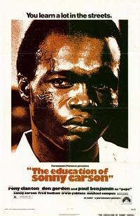The Education of Sonny Carson - 11 x 17 Movie Poster - Style A