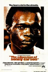 The Education of Sonny Carson - 27 x 40 Movie Poster - Style A