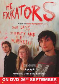 The Edukators - 11 x 17 Movie Poster - Style A