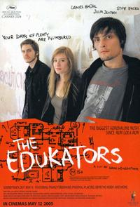 The Edukators - 11 x 17 Movie Poster - Style B