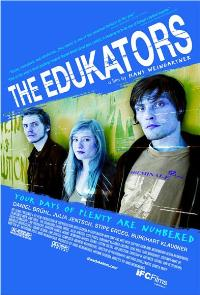 The Edukators - 11 x 17 Movie Poster - Style C