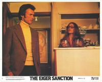 The Eiger Sanction - 8 x 10 Color Photo #1