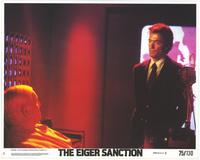 The Eiger Sanction - 8 x 10 Color Photo #3