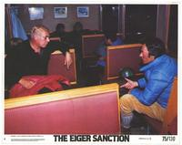 The Eiger Sanction - 8 x 10 Color Photo #4